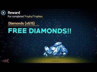 GET FREE DIAMONDS