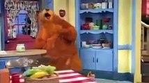 Bear In The Big Blue House Rap