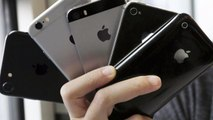 Apple deliberately causing older iPhones to operate slowly