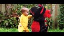 Kill Bill - Dragon Baby (by Patrick Boivin) WTFTV