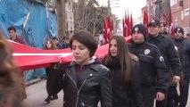 Atatürk'ün Edirne'ye Gelişinin 87. Yıl Dönümü