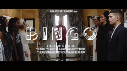 Donae'O - Bingo