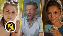 """Les Filles de """"Un moment d'égarement"""" par les Mecs du film - Interview - (2015)"""
