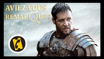 Aviez vous remarqué ? #55 - Gladiator
