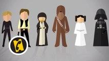 Star Wars pour les Nuls par Michel et Michel ! AlloCiné