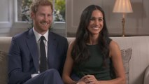 Prince Harry, Meghan Markle's Official Engagement Photos Released