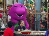 Barney & Friends: Good, Clean Fun!