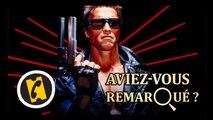 Tout ce que vous ne saviez pas sur Terminator ! Aviez-vous remarqué ? Allociné