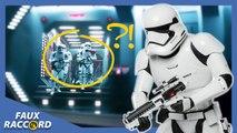 Faux Raccord - Les plus grosses gaffes de Star Wars 7 : Le Réveil de la Force ! Allociné