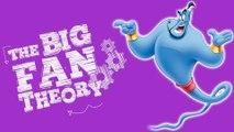 The Big Fan Theory : Aladdin - Qui est vraiment le génie d'Aladdin ? Allociné