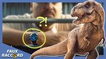 Faux Raccord - Les plus grosses gaffes de Jurassic World ! Allociné