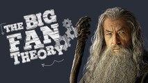TBFT - Le Seigneur des anneaux : le plan secret de Gandalf ! Allocine