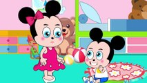 Mickey Mouse Clubhouse Funny Cartoons for Kids MICKEY MOUSE