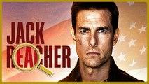 Jack Reacher - Aviez-vous Remarqué ? Allociné