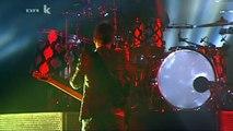 Muse - Interlude + Hysteria, Roskilde Fairgrounds, Roskilde Festival, Roskilde, Denmark  7/3/2010