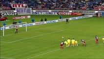 Finale Coupe de France 1993 : Paris SG - Nantes (3-0) I FFF 2017