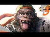 Beyond Good & Evil 2 - 15 minutes de gameplay en compagnie de Michel Ancel