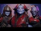 XCOM 2 : War of the Chosen - TEST - Une extension indispensable ?
