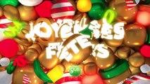 Découvrez le clip de Noël de Gulli qui célèbre les fêtes de fin d'année avec une programmation exceptionnelle