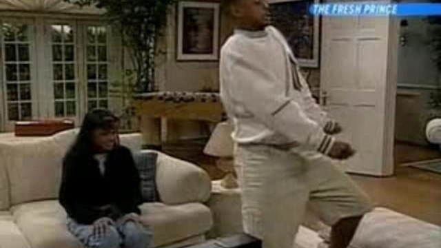 YouTube - Fresh Prince of Bel-Air, Will and Carlton part 2
