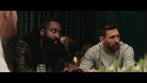 La superbe pub Adidas avec Pogba et Messi