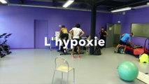 FFS TV - L'Hypoxie - Entrainement