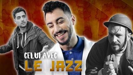 BLABLOU - Celui avec le jazz