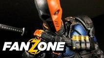 Deathstroke de retour dans Arrow ! Fanzone 673 - Allociné