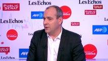 « La CFDT ne se sent pas asphyxiée », affirme Laurent Berger