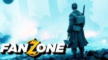 FANZONE LIVE ! - Dunkerque, le meilleur film de Christopher Nolan ?