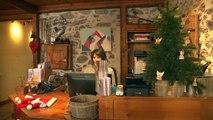 Hautes-Alpes: A Monêtier les Bains l'hôtel Alliey prépare sa saison