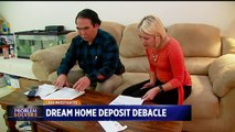Family Fights to Get Deposit Back After 'Dream Home' Falls Through