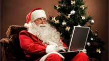 Is Lying To Kids About Santa Bad?