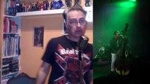 Los D56 Rockabilly  un Saludo Navideño Radio Rock Y Metal Mi Pasion