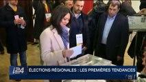 Élections régionales en Catalogne: les premières tendances