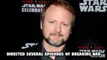 5 Facts About Rian Johnson (Director of Star Wars The Last Jedi)