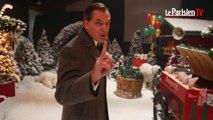 Dans les coulisses des «Petits meurtres d'Agatha Christie» spécial Noël