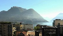 Lugano – ein Hauch vom Süden