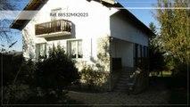 A vendre - Maison/villa - Jarnac (16200) - 8 pièces - 200m²