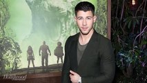 Nick Jonas Talks His Role in 'Jumanji' & What's Next for Him | THR News