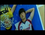 kung fu dunk Movie Scenes First Slam dunk