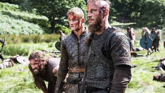 Vikings Season 5 Episode 7 .S5xE7. WATCH~FULL