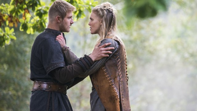 Vikings Season 5 Episode 7 FULL [[ Full Moon ]]