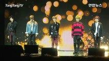 VICTON(빅톤) 'TIMELINE' Showcase Stage (쇼케이스, REMEMBER ME, 나를 기억해)-jHFHlwDcBVA