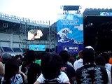 Muse - Bliss, Tokyo Summer Sonic Festival, 08/13/2006
