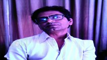 Nawazuddin Siddiqui Talks About His Role As Bal Thackeray In Thackeray The Film