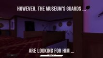 NHTV GameLab 2 - Heist Night - Revised Launch Trailer