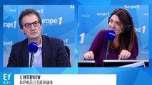 """Philippe Sansonetti : """"Avec la défiance envers certains vaccins, la situation était en train de se dégrader"""""""
