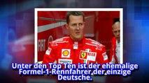 Michael SchumacherDie bestbezahlten Sportler der Welt - Michael Schumacher auf Platz fünf-l45dGsLubUg