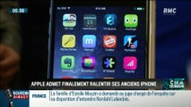 La chronique d'Anthony Morel : Les internautes traquent Apple - 22/12